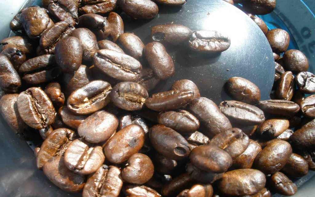 Savior Coffee shares the science of coffee with lover of the bean