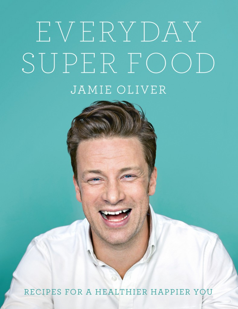 Jamie Oliver looks ten years younger, thanks to his new take on food.